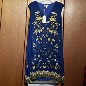 Gorgeous Dillards dress
